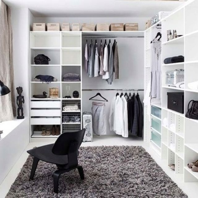 White Walk In Closet get 20+ walk in wardrobe ideas on pinterest without signing up