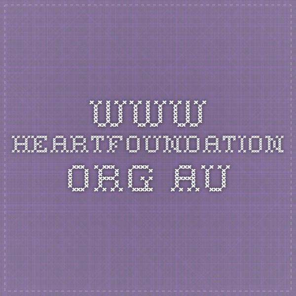 www.heartfoundation.org.au