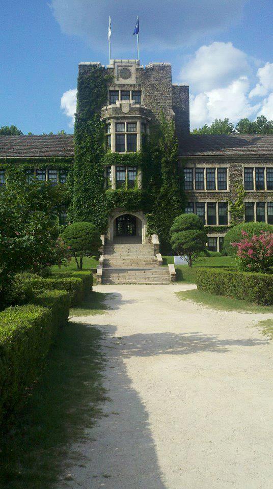 International Summer School, Yonsei Univ.