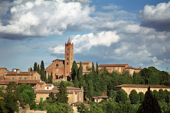 CNTraveller's Guide to Eating in Siena