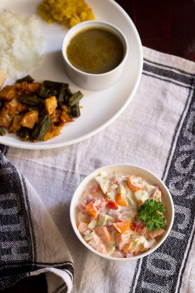 28 best raita curd images on pinterest cooking food indian food vegetable raita indian homesindian disheseveryday foodvegetarian forumfinder Images