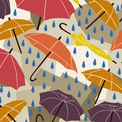love umbrellas...a must have for pacific northwest weather