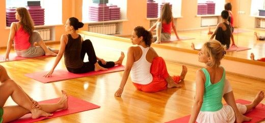 Svaroopa Yoga - What Is It And What Are Its Benefits?