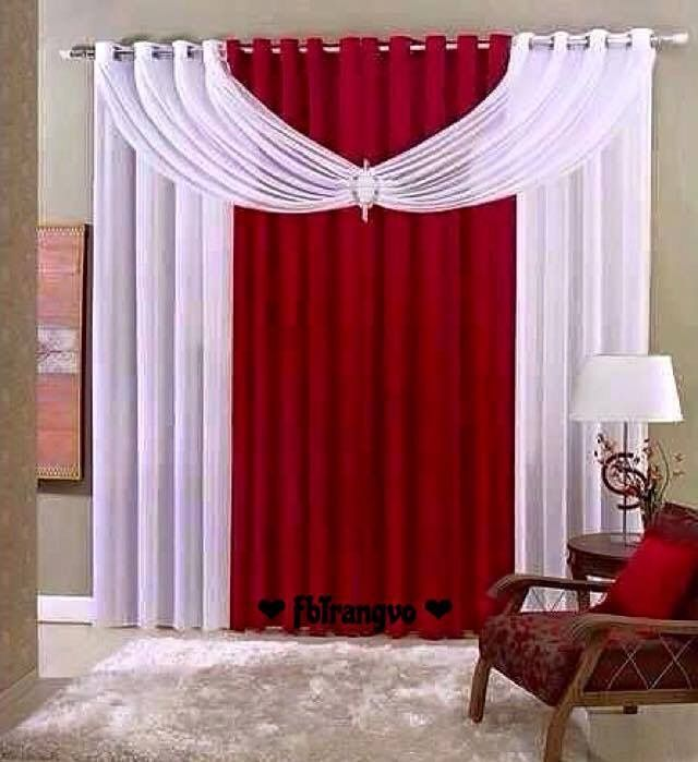 Pin de carolynn mbinya en sheers and curtains pinterest for Cortinas para el hogar