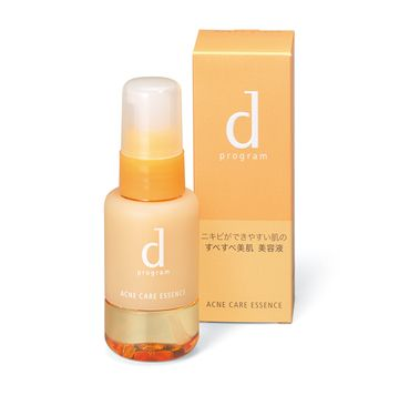 d プログラム アクネケア エッセンス - 化粧品・コスメの通販 | ワタシプラス/資生堂