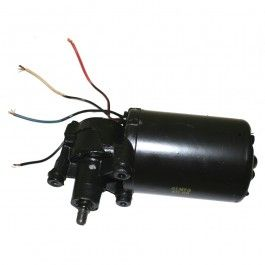 2-Speed Windshield Wiper Motor for all 1967, 1968, 1969, 1970, 1971, 1972 and 1973 Mustangs and all 1979, 1980, 1981, 1982, 1983, 1984, 1985 and 1986 Mustangs.
