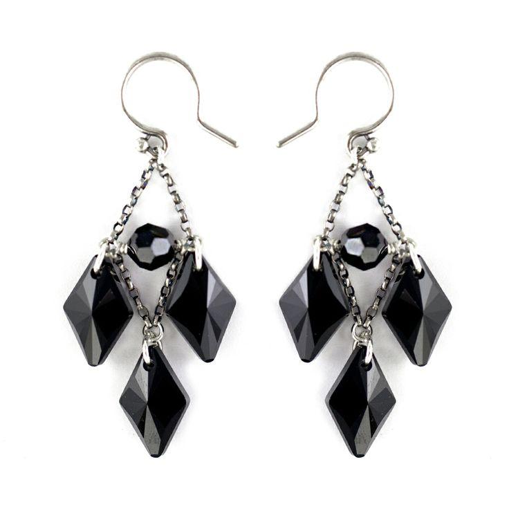 Queenberry Teardrop Sterling Silver Filigree Flower Bail and French Hook Earwires Dangle Earrings oaurZ