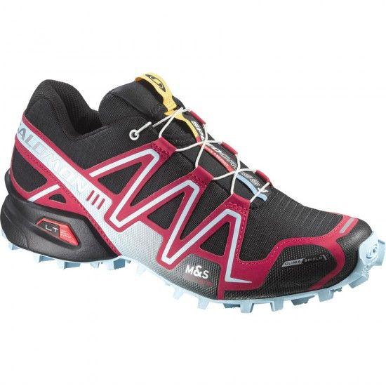 SALOMON Speedcross 3 CS női terepfutó cipő