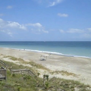 Emerald Isle, NC - beautiful beach!!!!