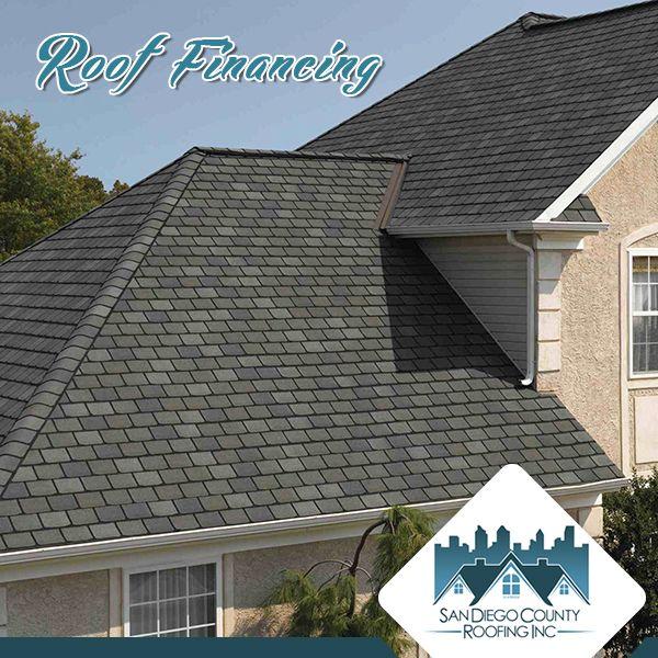 Roof Financing Roofing Contractors San Diego Roofing Contractors Roofing Roofing Specialists