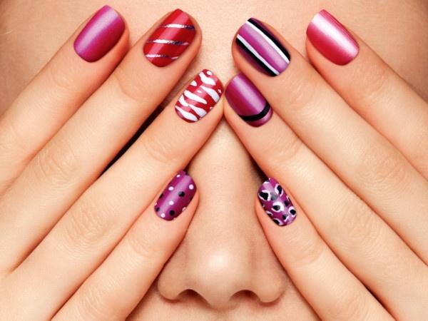 Gel Nails Designs: Gel Nails Design, Nailart, Pink Nails, Spring Nails, Nails Ideas, Nails Polish, Color Nails, Nails Art Design, Nail Art