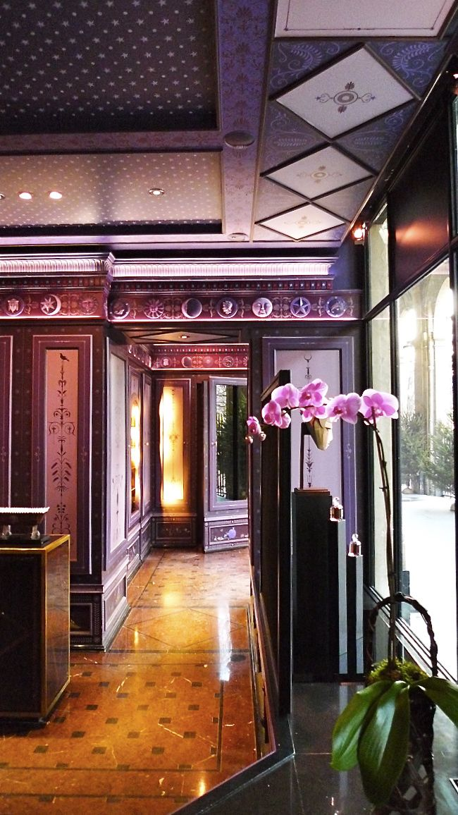 Inside the Haute Parfumerie, Serge Lutens in Paris | Chic & Geek