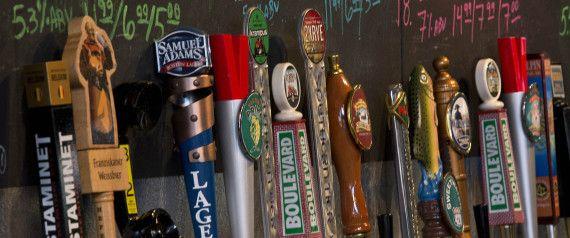 Top 50 craft beers. Did your favorite make the list? #beer #brewery #craftbeer