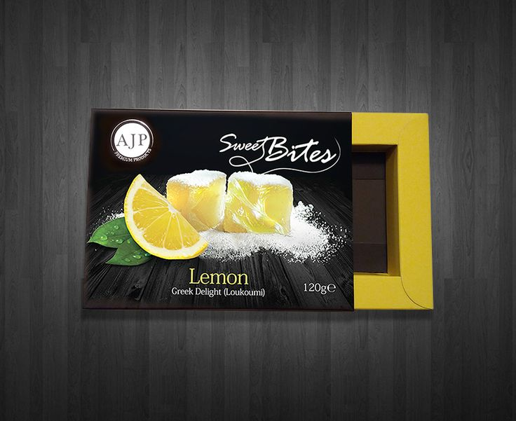 """Check out my @Behance project: """"Sweet Bites Packaging"""" https://www.behance.net/gallery/42672683/Sweet-Bites-Packaging"""