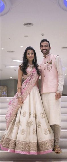 By designer Anushree Reddy. Shop for your wedding trousseau with a personal shopper & stylist in India - Bridelan. Visit our website www.bridelan.com #Bridelan #BridelanIndia #weddinglehenga #AnushreeReddy