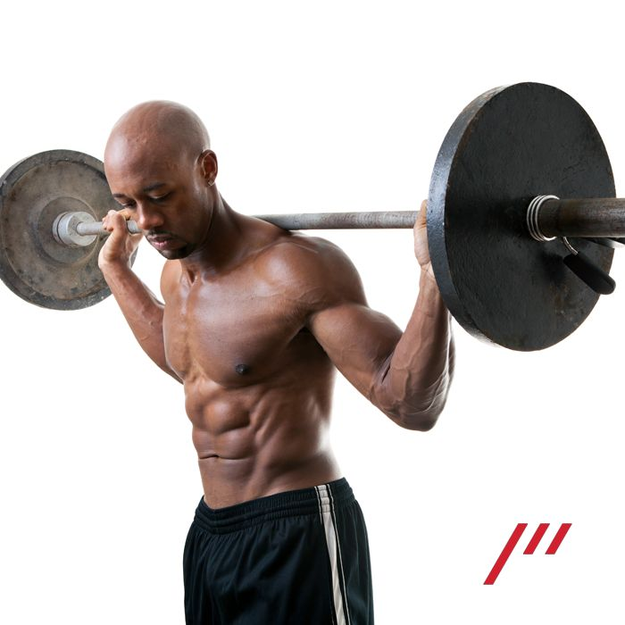 poliquin fat loss weights