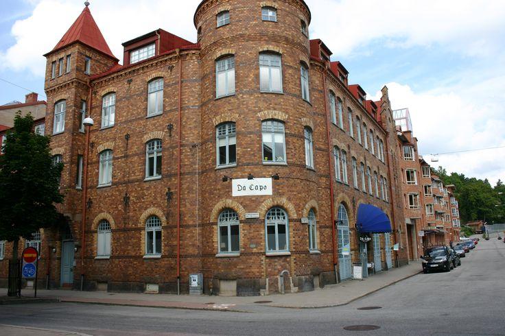 uddevalla szwecja