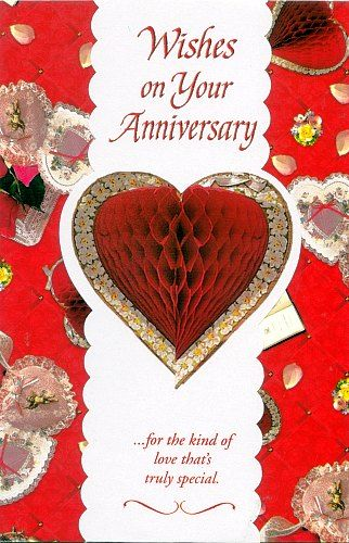197 best Wedding Anniversary Cards images on Pinterest ...