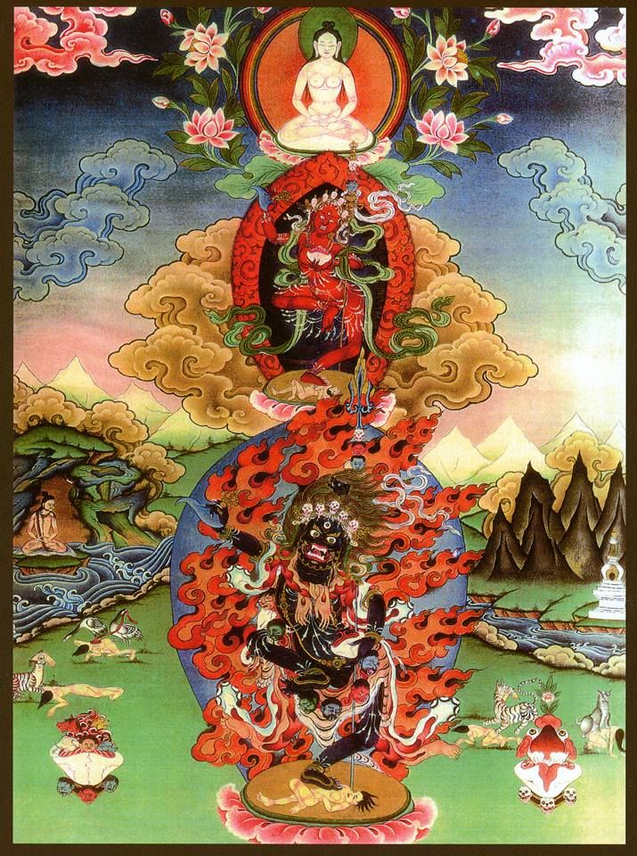 buddhist iconography Free essay: buddhist art and iconography as asian culture became popular, buddhist art became very familiar to americans we can find statues of buddha not.