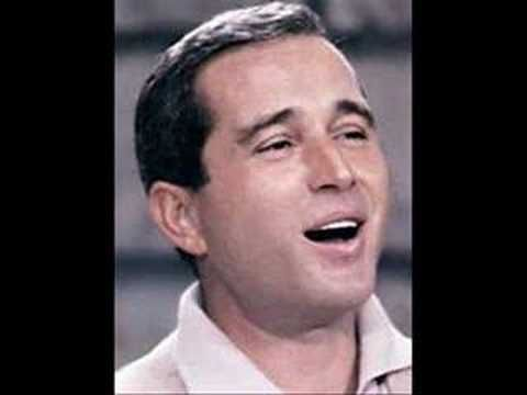 "Perry Como - ""Because"" --Maybe the best renditon of ""Because,"" featuring the the unequaled smooth sound of Perry Como"