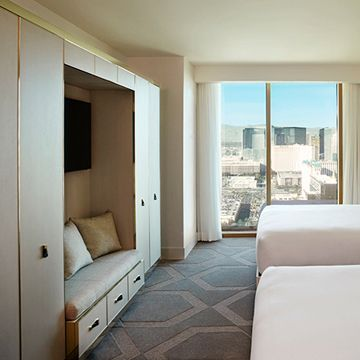 Delano Hotel Las Vegas  Kimball custom built in closet and bench seating. 125 best Kimball Hospitality images on Pinterest   Hospitality
