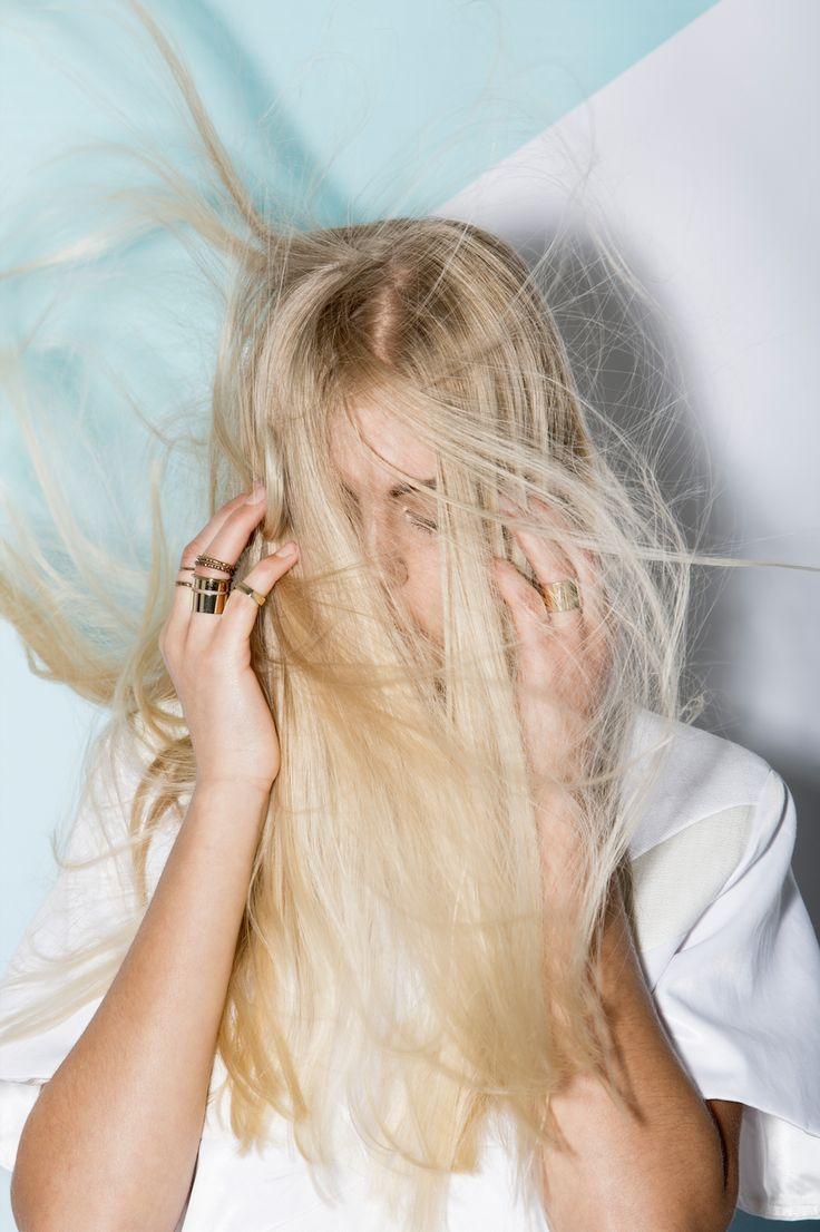 A mood shot from AGURK SS14 Collection. Young Danish fashion brand designs unique feminine streetwear. Editorial fashion photoshoot. #scandinavian #streetwear #fashion #danishdesign #femininestreetwear
