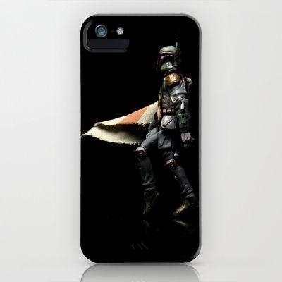 Moonwalking (Star Wars) iPhone & iPod Case by Egerbver - $35.00