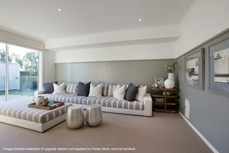 Waldorf 48 with Classic Hamptons World of Style (Classic Category)