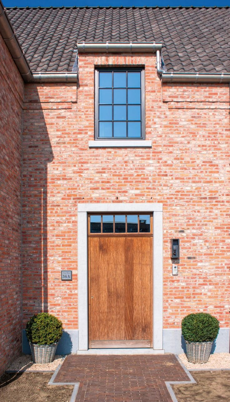 deurlijst + deur