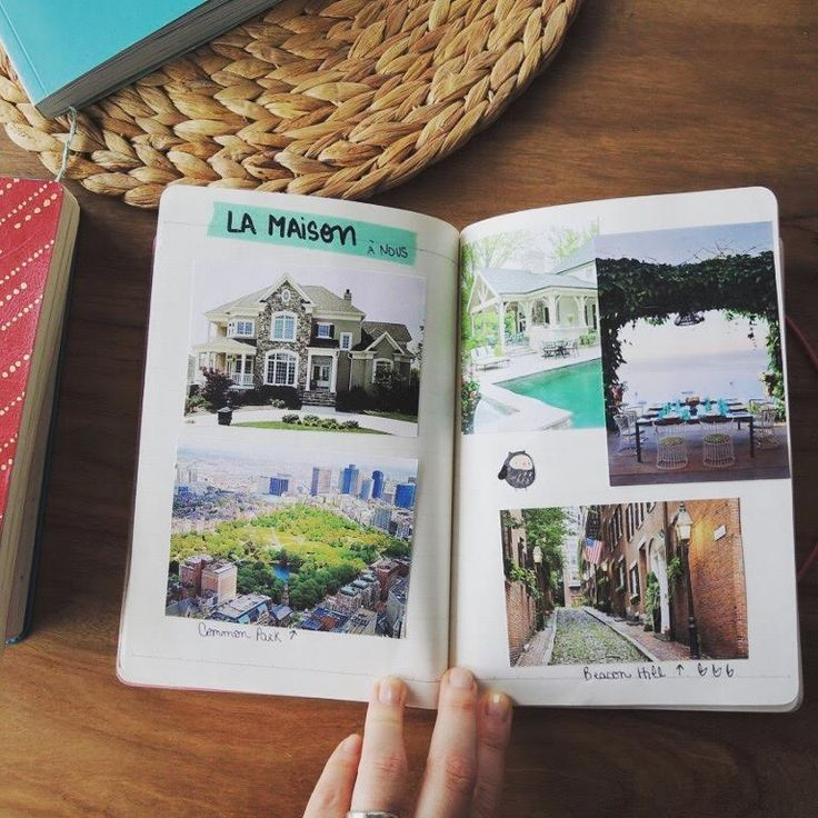 journal visualisation 2