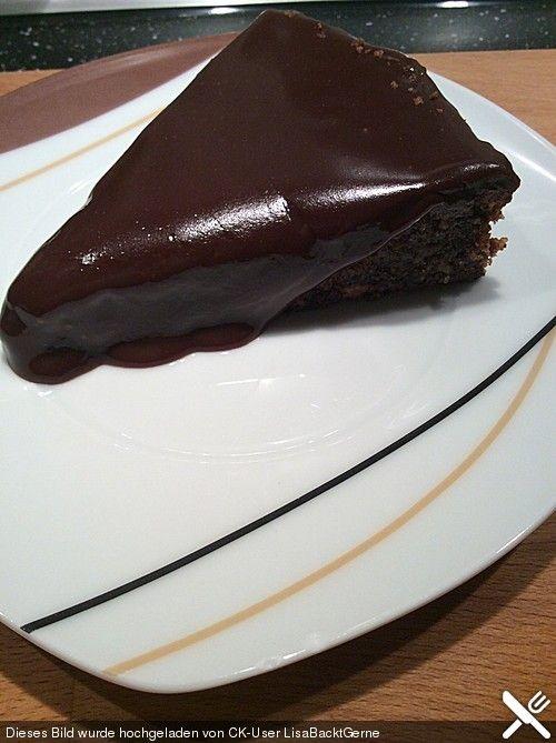 Schokokuchen wie im McCafe, ein raffiniertes Rezept aus der Kategorie Kuchen. Bewertungen: 10. Durchschnitt: Ø 4,3.
