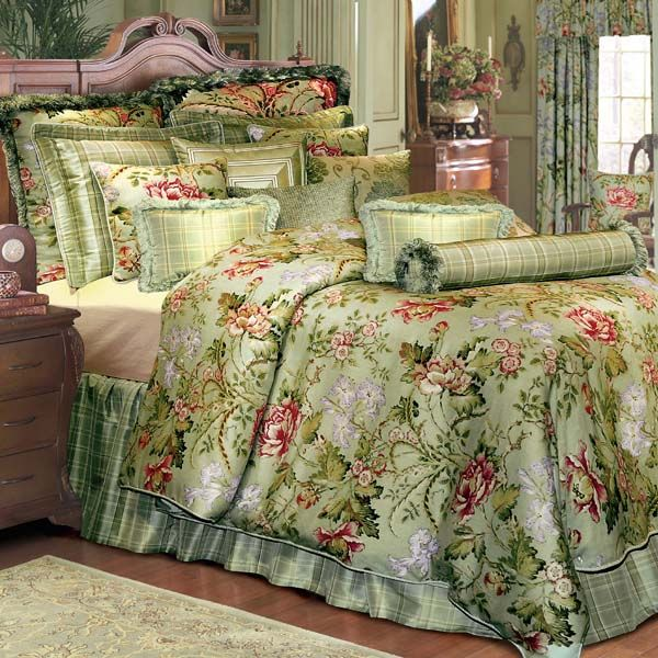 1000 Images About Rosetree Bedding On Pinterest Gardens