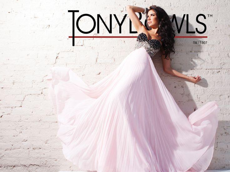 Tony Bowls Evenings  »  Style No. TBE11307  »  Tony Bowls available at Binns of Williamsburg