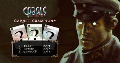 Garnet Champions