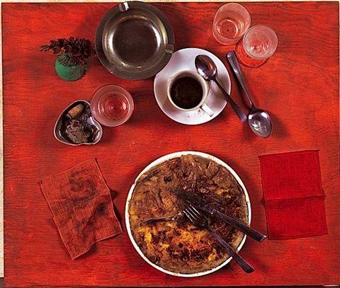 View Eaten by Marcel Duchamp by Daniel Spoerri on artnet. Browse upcoming and past auction lots by Daniel Spoerri.
