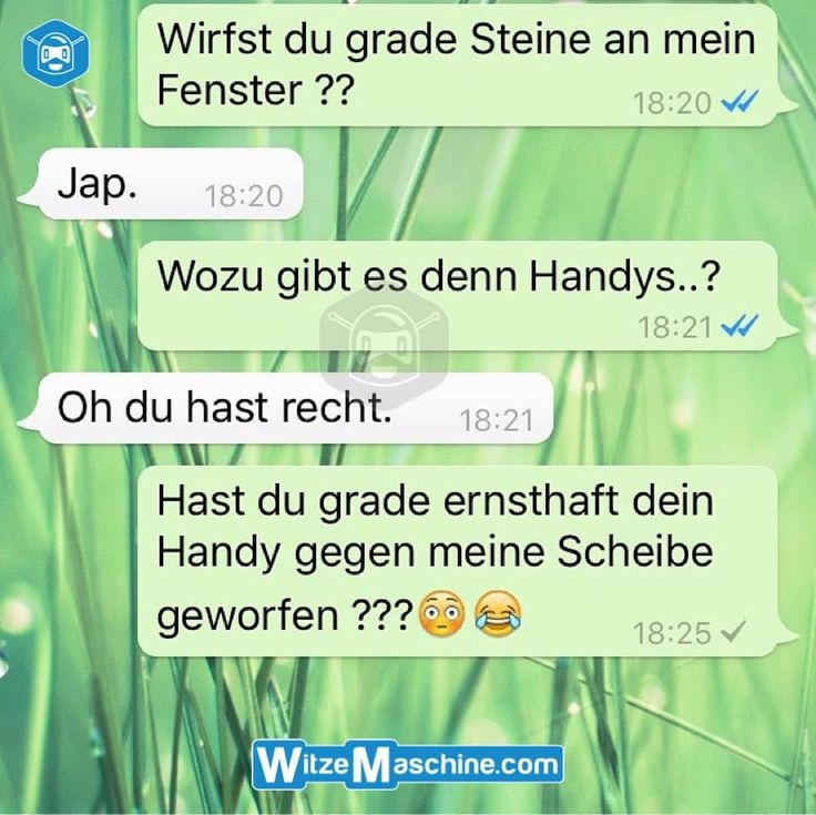 WhatsApp Fails deutsch - WhatsApp Chats - Handy werfen #233 - WitzeMaschine