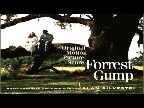 Forrest Gump Opening Scene Feather - YouTube