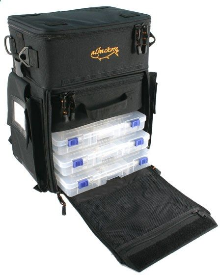 Albakore Fishing Tackle Bags from Alltackle.com