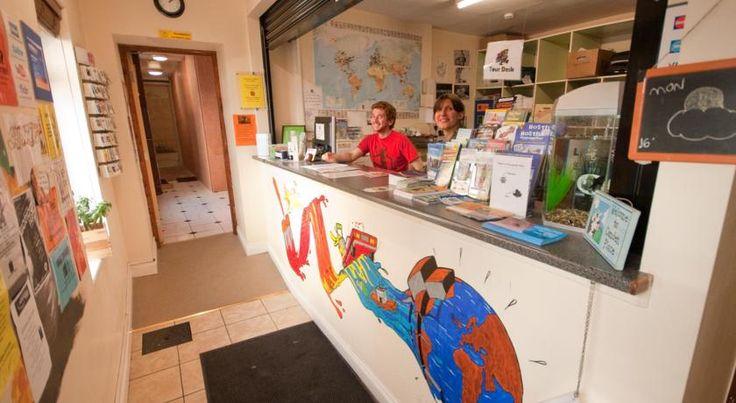 Times Hostel Camden Place, Dublin, Ireland - Booking.com