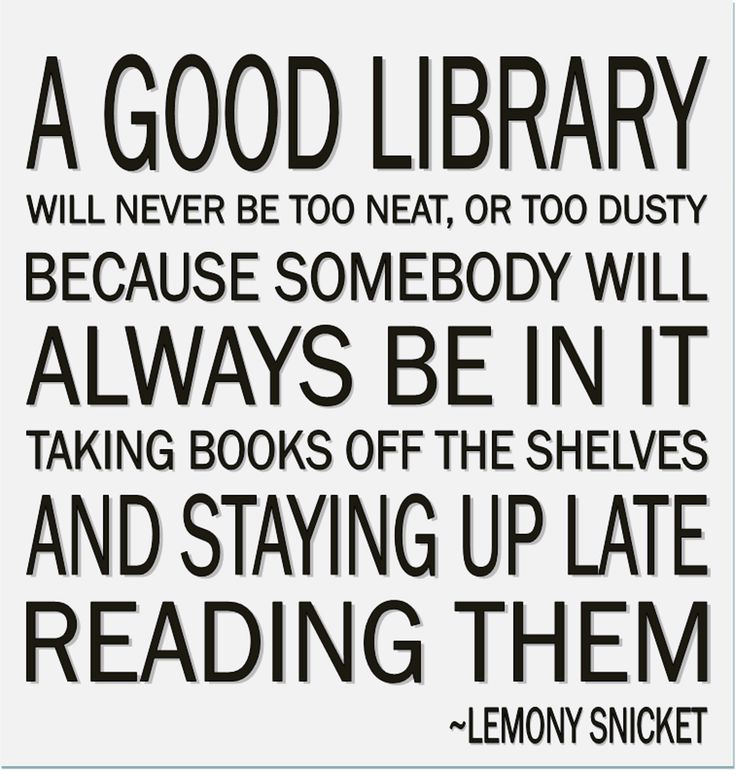 Library Book Quotes. QuotesGram