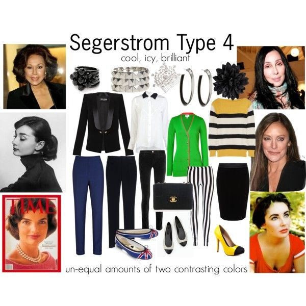 Segerstrom Type 4 by expressingyourtruth on Polyvore featuring moda, Aubin & Wills, Milly, 10 Crosby Derek Lam, Balmain, Reiss, Elie Saab, Armani Collezioni, MiH Jeans and Ann Taylor