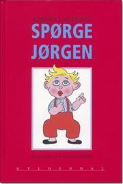 Spørge Jørgen af Kamma Laurents, ISBN 9788700323667