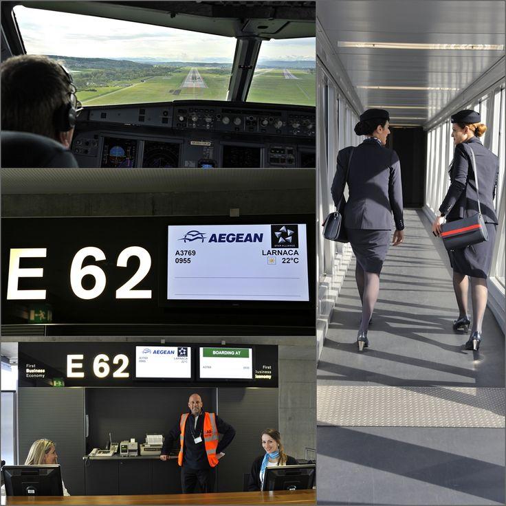 8.Φωτογραφίες χαμόγελα και ομορφες στιγμές στο αεροδρόμιο της Ζυρίχης περιμένοντας την επιβίβαση.