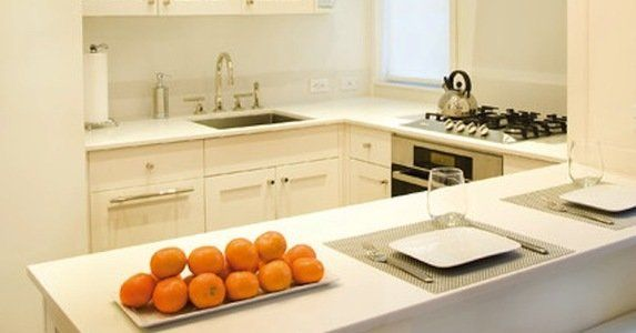 How To: Restore Cabinet Finishes   Kitchen design small ...