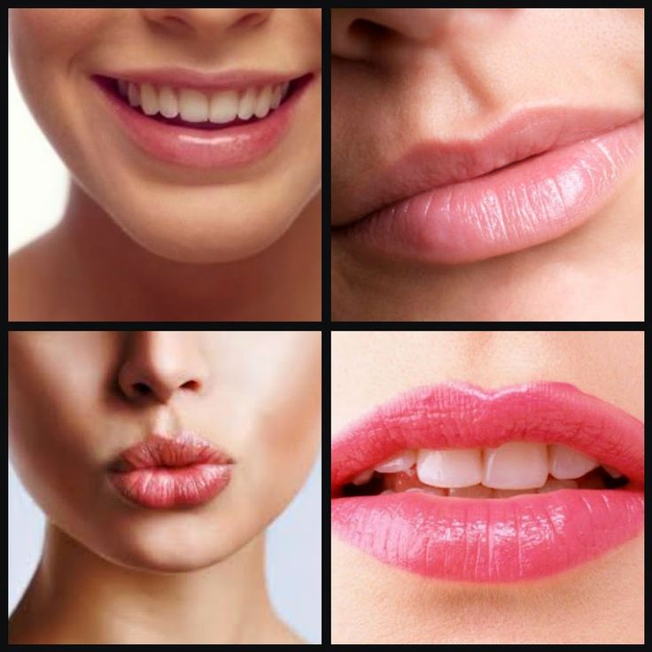 The Fashion and Makeup Review Blog: How to get beautiful Lips naturally at home ?