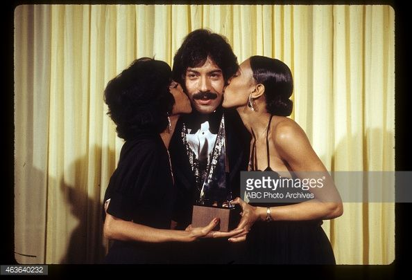 tony orlando and dawn | Tony Orlando And Dawn Stock Photos and Pictures | Getty Images