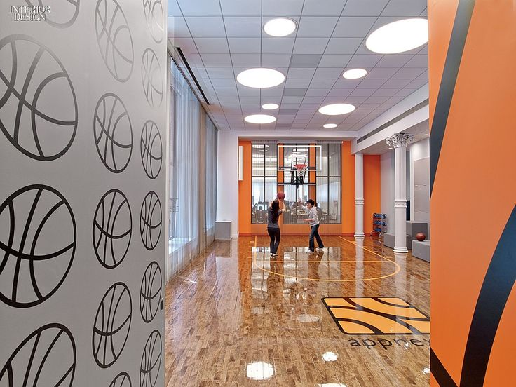 17 Best Images About Basketball Hoops @ Work Or Office On