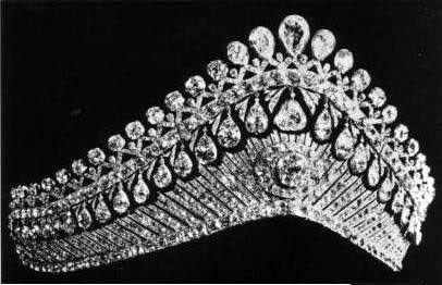 We need this....Tsarina Alexandra Feodorovna of Russia