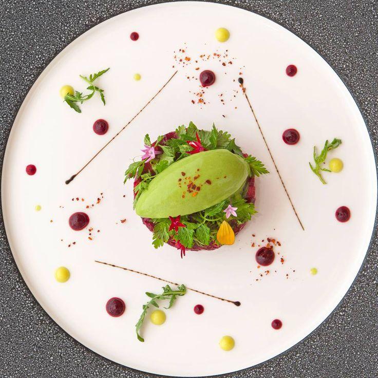 """Hôtel Métropole Monte-Carlo : Nouveau menu """"Food & Life"""" au Restaurant Joël Robuchon"""