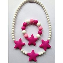 Chic Mammas Bella! Jewellery for Kids - You're a Star! Set